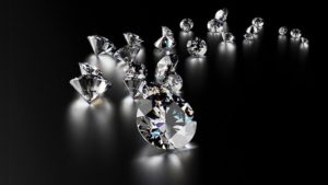 Beck wholesale diamond broker
